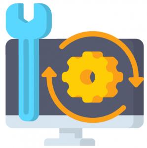 Desta Software Website Onderhoud